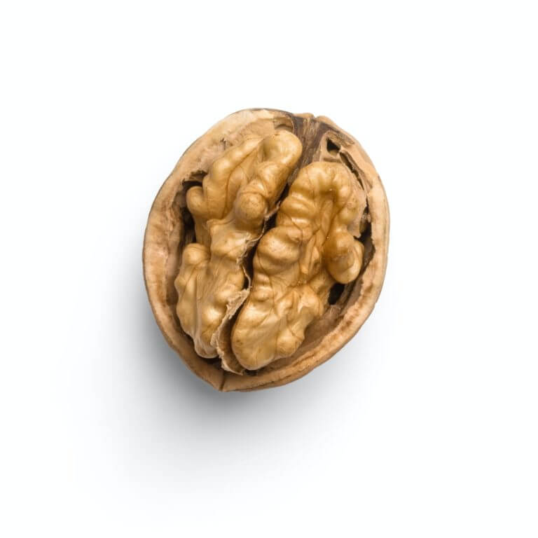 Walnuts increase your sperm count