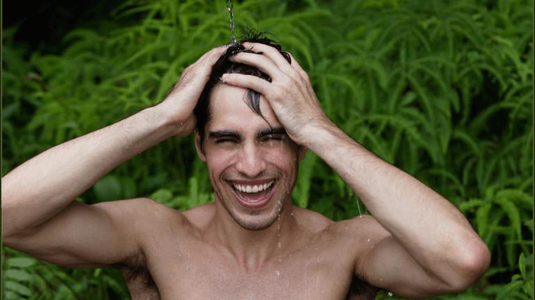 hair loss essentail oils