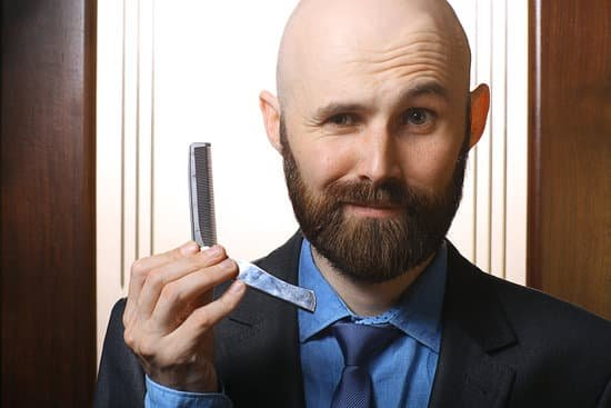 own the look if you are balding