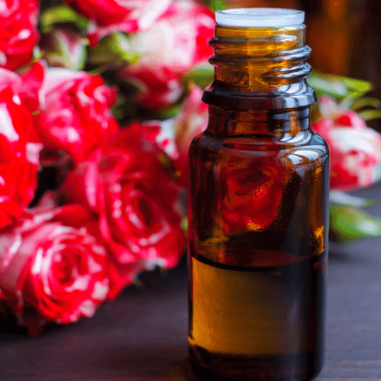 Rosemary Oil for hair loss