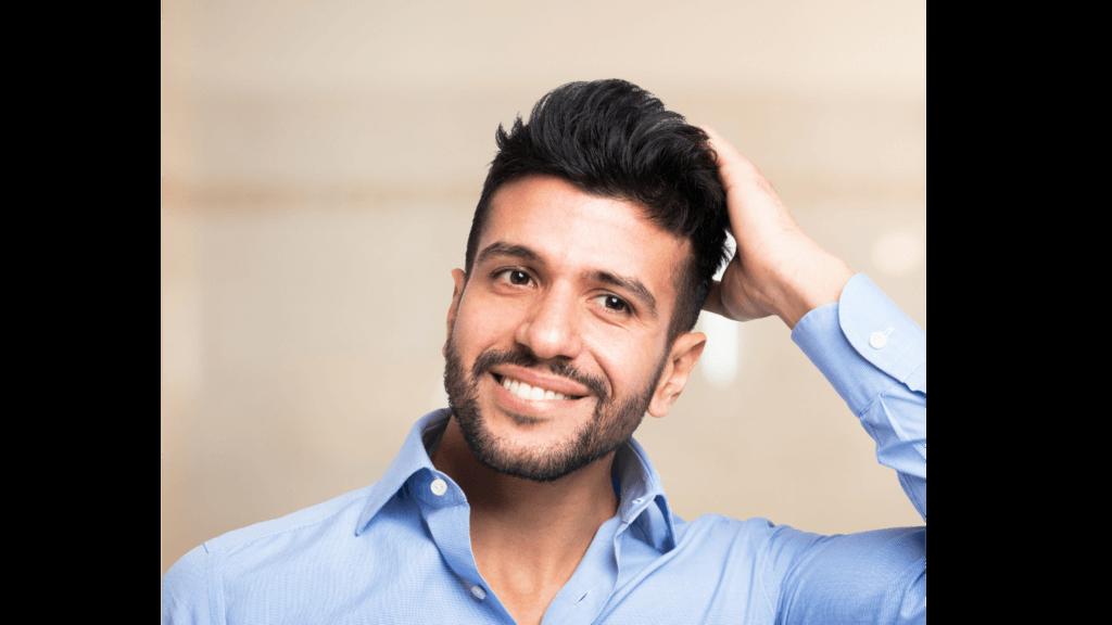 Alternatives to a hair transplant