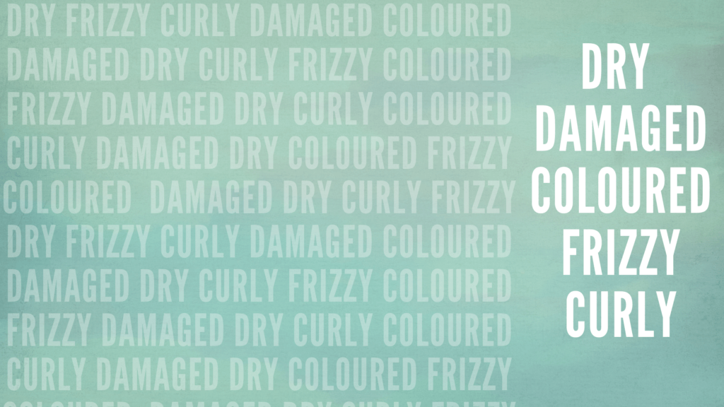 5 signs your hair is giving you to shift to a sulfate-free shampoo