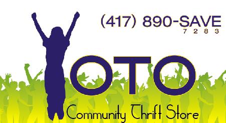 Yoto Community Thrift Store