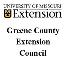Greene County Extension Council