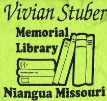 Vivian Stuber Memorial Library