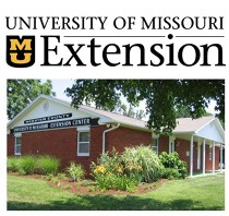 Webster County MU Extension Center