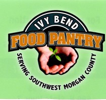 Ivy Bend Food Pantry