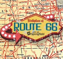 Route 66 SGF