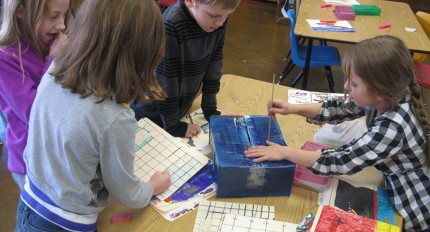 A Titanic History, Science and Museum Lesson