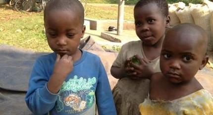 Help Chocolate University Build A Classroom in Tanzania