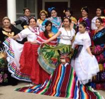 Grupo Latinoamericano Dance Company