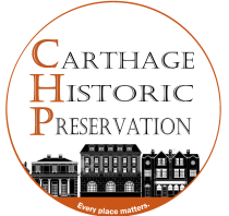 Carthage Historic Preservation