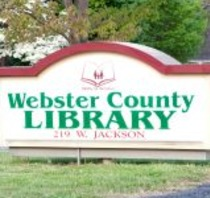 Webster County Library - Rogersville