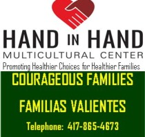 Hand in Hand Multicultural Center