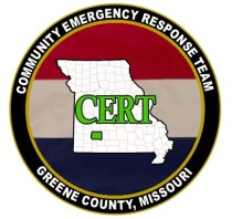 Greene County Community Emergency Response Team (CERT)