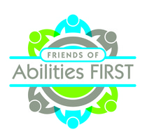 Michael Affleck White Friends of Abilities First Endowment