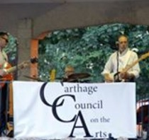 Carthage Council on the Arts