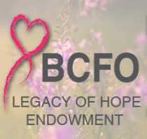 BCFO Legacy of Hope Endowment