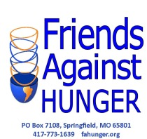 Friends Against Hunger