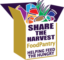 Share the Harvest Food Pantry