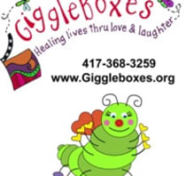 Giggle Box Project
