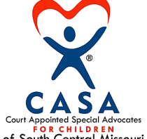 CASA of South Central Missouri (25th Circuit)