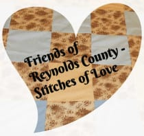 Friends of Reynolds County -  Stitches of Love