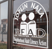 Joplin NALA Read