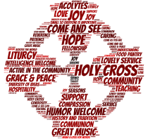 Holy Cross Episcopal Jubilee Ministry