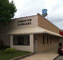 Forsyth Library