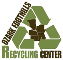 Ozark Foothills Recycling Center