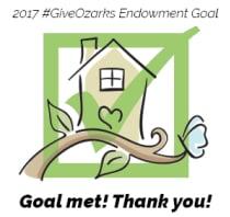 Isabel's House Endowment - GOAL MET!