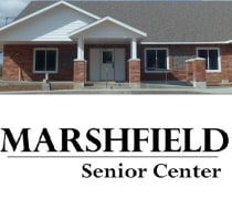 Marshfield Senior Center
