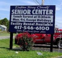 Forsyth Senior Friendship Site