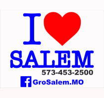 GRO Salem