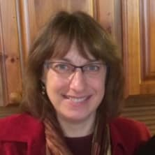 Jill Fahrenholtz