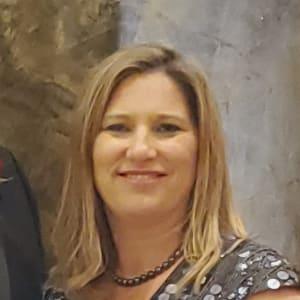 Margo Spilde