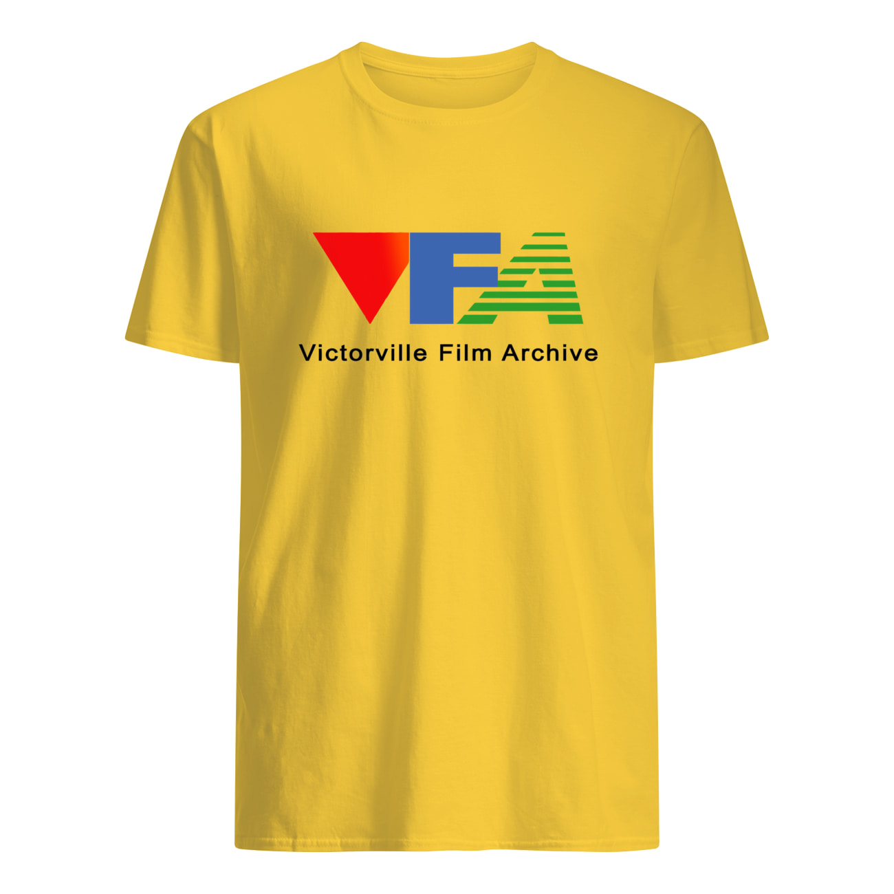 victorville film archive shirt