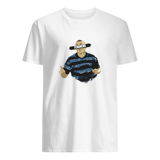 Men's T-Shirt front
