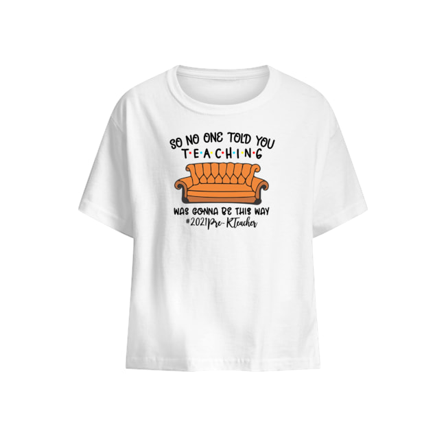 Baby T-shirt front