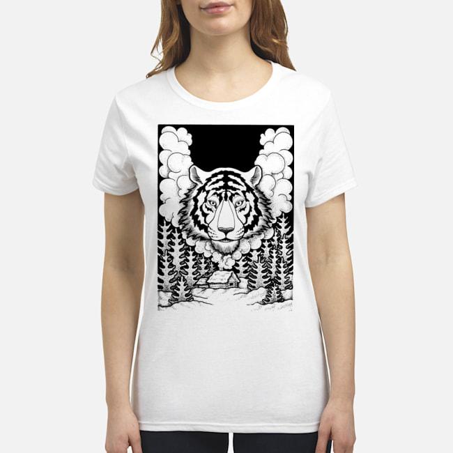 Premium Women's T-shirt front