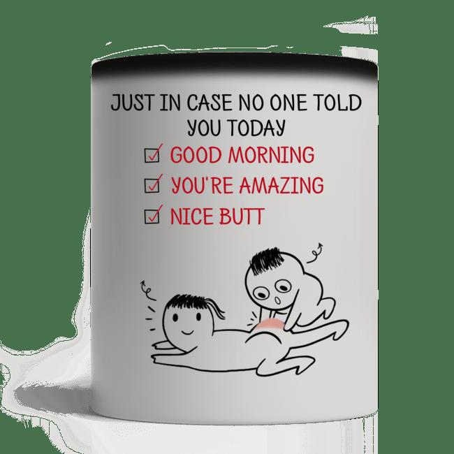 Magic Mug center