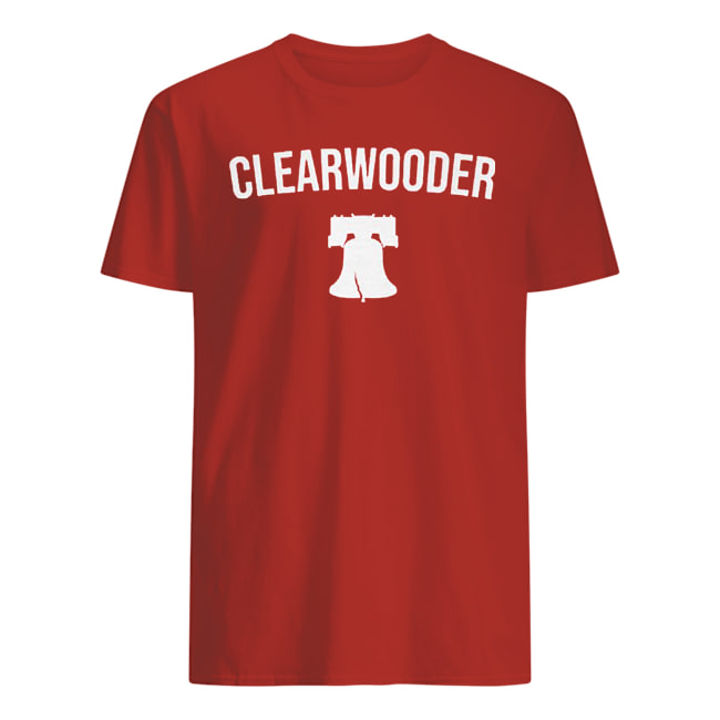 Clearwooder Shirt