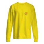 Unisex Sweatshirt front