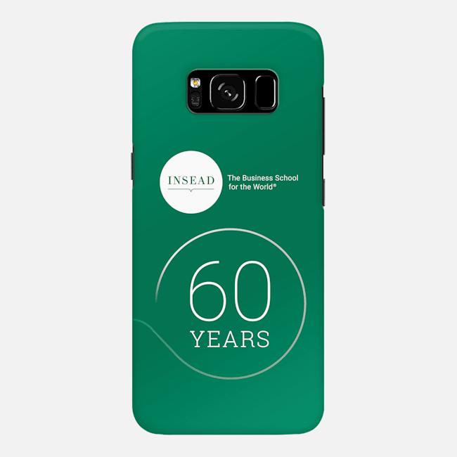 Samsung S8 Case front