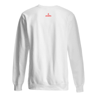 Unisex Sweatshirt back