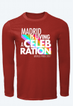 Men's Long Sleeved T-Shirt