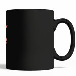 Black Mug right