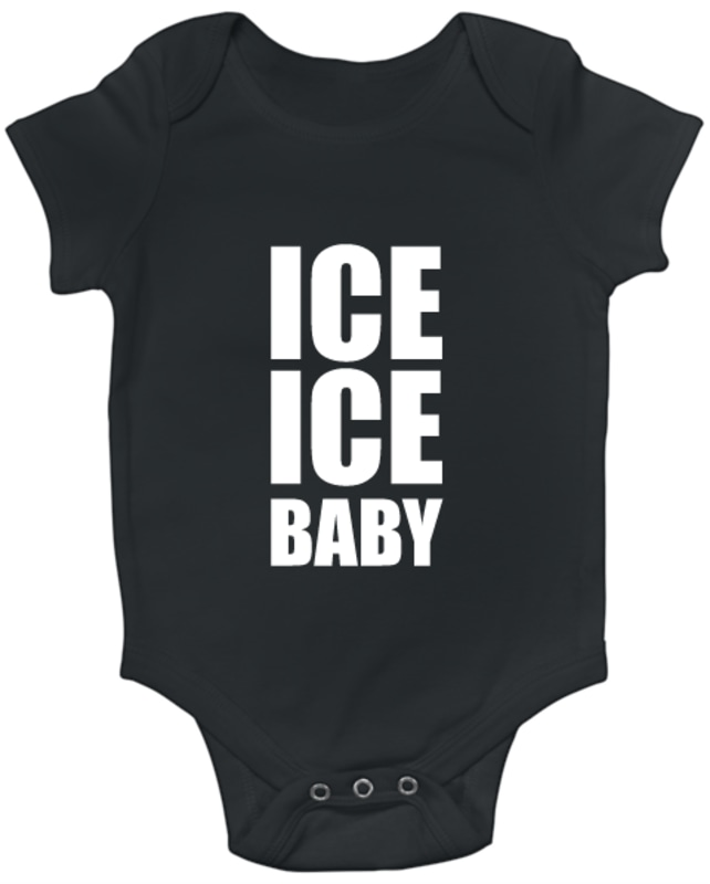 Babygrow front