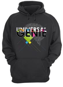 Unisex Hoodie front